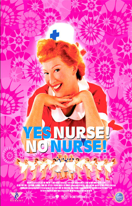 Yes Nurse! No Nurse!